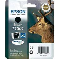 Epson T1301 černá - Cartridge