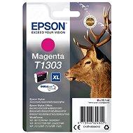 Epson T1303 purpurová - Cartridge