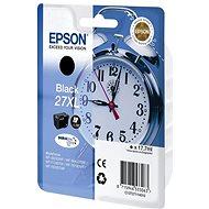 Epson T2711 27XL černá - Cartridge