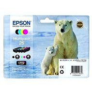 Epson T2616 multipack - Sada cartridge