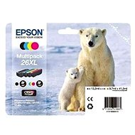 Epson T2636 multipack - Sada cartridge