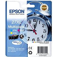 Epson T27XL multipack - Sada cartridge