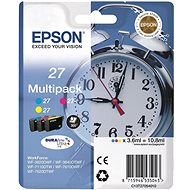 Epson T27 Multipack - Sada cartridge