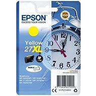 Epson T2714 27XL žlutá - Cartridge