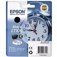 Epson T2791 27XXL černá - Cartridge