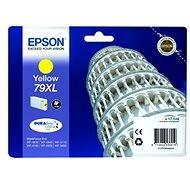 Epson T7904 79XL žlutá - Cartridge