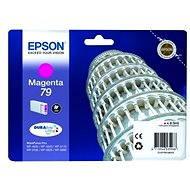 Epson C13T79134010 79 purpurová - Cartridge