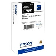 Epson C13T789140 79XXL černá - Cartridge