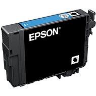 Epson T02V240 azurová - Cartridge
