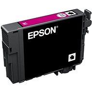 Epson T02V340 purpurová - Cartridge