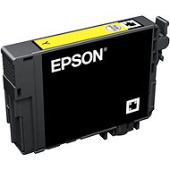 Epson T02V440 žlutá - Cartridge