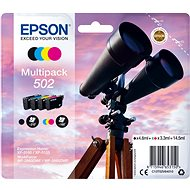 Epson T02V640 Multipack - Cartridge