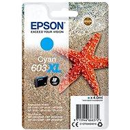 Epson 603XL azurová - Cartridge