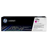 HP CF213A č. 131A purpurový originální - Toner