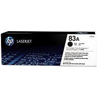 HP CF283A č. 83A černý - Toner