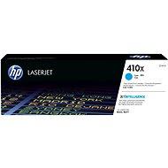 HP CF411X č. 410X azurový