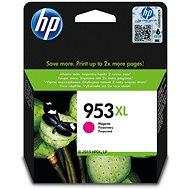 HP 953XL č. F6U17AE purpurová - Cartridge