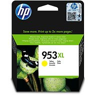 HP 953XL no. F6U18AE - Cartridge