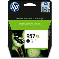 HP L0R40A č. 957XL černá - Cartridge