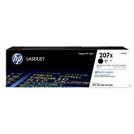 HP W2210X č. 207X černý originální - Toner
