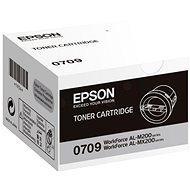 Epson S050709 černý - Toner