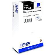 Epson T7561 L černá - Cartridge