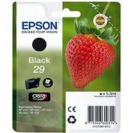 Epson T2981 černá - Cartridge
