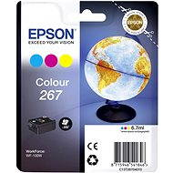 Epson T2670 multipack - Sada cartridge