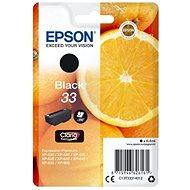 Epson T3331 černá - Cartridge