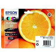 Epson T33 Multipack - Cartridge
