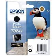Epson T3241 foto černá - Cartridge