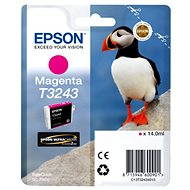 Epson T3243 purpurová - Cartridge