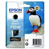 Epson T3248 matná černá - Cartridge