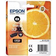 Epson T3361 foto černá - Cartridge