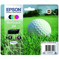 Epson T34 Multipack - Cartridge