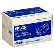 Epson S050689 černý - Toner