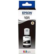 Epson 101 EcoTank Black ink bottle černá - Cartridge