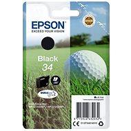 Epson T3461 černá - Cartridge
