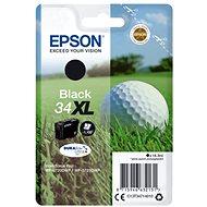 Epson T3471 XL černá - Cartridge