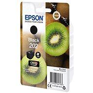 Epson 202 Claria Premium černá - Cartridge