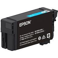 Epson T40D240 azurová - Cartridge