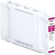 Epson T41R340 purpurová - Cartridge
