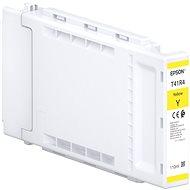 Epson T41R440 žlutá - Cartridge