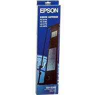Epson S015086 černá - Páska