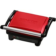 Sencor SBG 3052RD - Elektrický gril