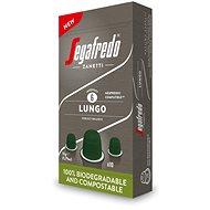 Segafredo CNCC Lungo 10 x 5,1 g (Nespresso) - Kávové kapsle