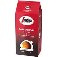Segafredo Caffe Crema Classico, zrnková káva, 1000g - Káva