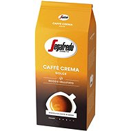 Segafredo Caffe Crema Dolce 1  kg zrnková - Káva
