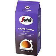 Segafredo Caffe Crema Gustoso, zrnková káva, 1000g - Káva