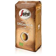Segafredo Selezione Organica  1000 g zrnková - Káva